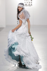 Vestidos para ir a una boda ibicenca