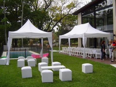 Organizar una fiesta ibicenca